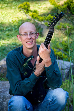 Gene Rogalski - Guitar