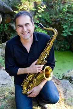 Bill Tiberio - Saxophones