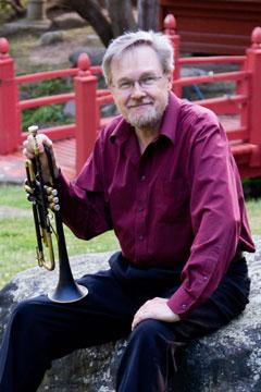 Mike Kaupa - Trumpet